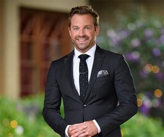 James Trewethie on The Bachelorette Australia 2017