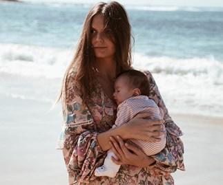 Jessica Stein baby