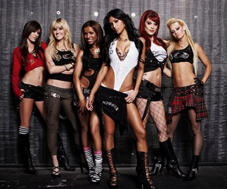 Pussycat Dolls