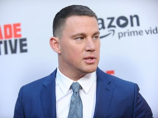 Channing Tatum just made an important decision following the Weinstein scandal