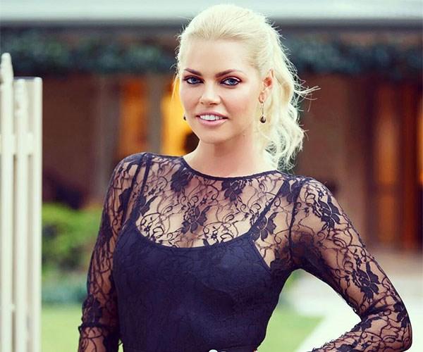 The Bachelorette Australia 2017 Stylist Kim Hurwitz