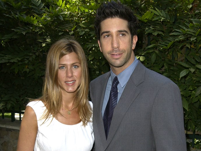 This woman's hotel tale about David Schwimmer is something Harvey Weinstein could learn from
