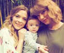 People think this celebrity baby is the voice at the start of Taylor Swift's song 'Gorgeous'