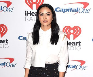 Camila Mendes from Riverdale