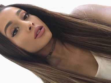 Ariana Grande just shared the secret to her luscious long hair and it costs under $10