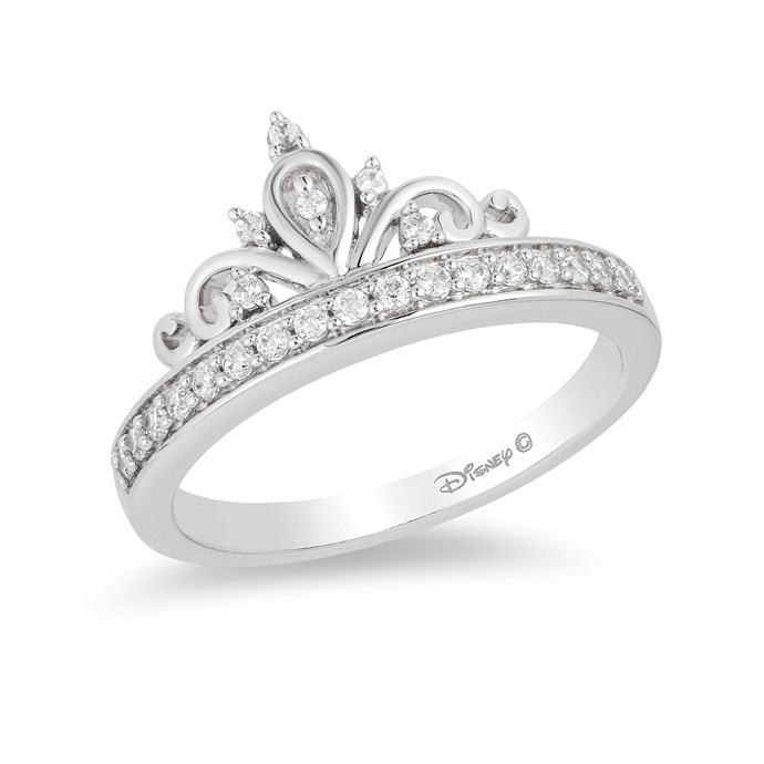 And a tiara ring for those who can't decide on their favourite princess.