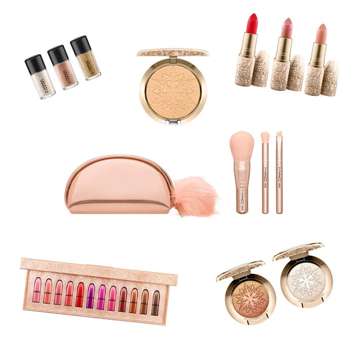 """**MAC** has been teasing its holiday collection for a little, but it is finally available for purchase from the brand's [site](https://www.maccosmetics.com.au/collections-holiday