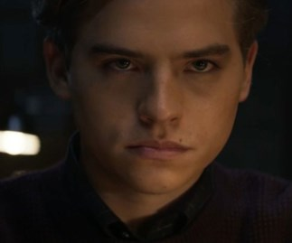 Dylan Sprouse is a cold-blooded psychopath in terrifying new trailer