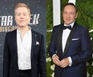 Kevin Spacey comes out as gay and apologises to Anthony Rapp