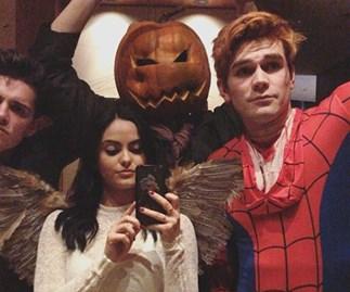Riverdale Halloween