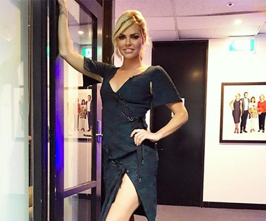 Sophie Monk is in talks to host 'Love Island', in a match made in reality TV heaven