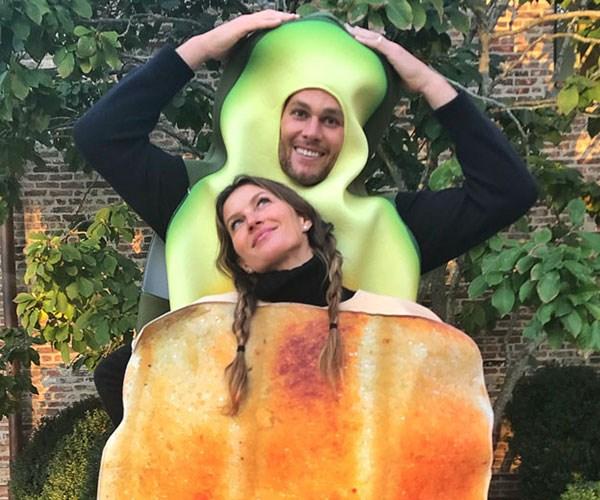 celebrity couple Halloween costumes