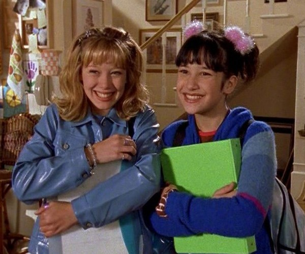 Cast of Lizzie McGuire where are they now?