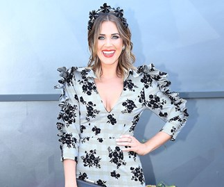 Every Must-See Look From AAMI Victoria Derby Day