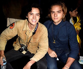 Dylan Sprouse has FINALLY found a way to be a 'Riverdale' cast member!