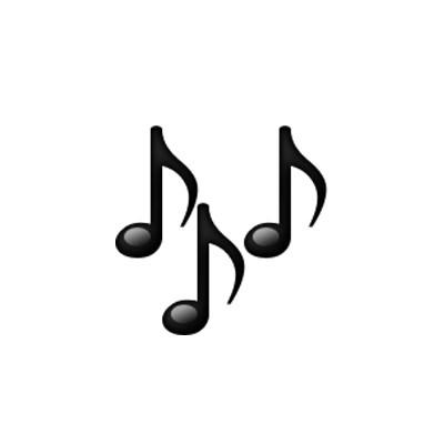 Pretty self-explanatory: you like music.