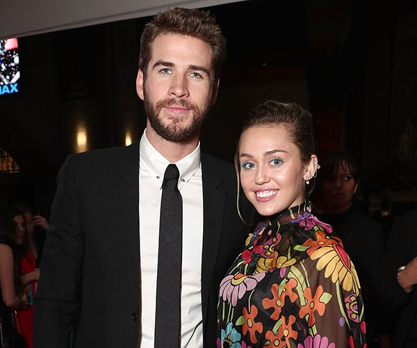 Miley Cyrus and Liam Hemsworth reportedly married 6 months ago and, sorry, WOT?!