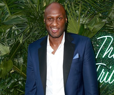 Lamar Odom collapsed at a nightclub on Sunday morning