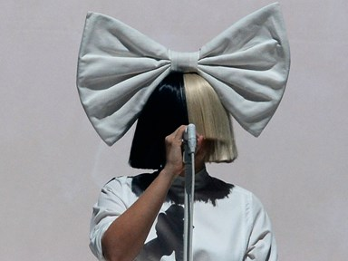 Sia Leaks Her Own Nude Photo After Hearing Someone Wants to Sell It