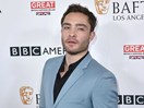 Ed Westwick has denied rape allegations made by actress Kristina Cohen
