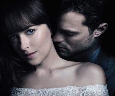 Fifty Shades Freed sex toys are here and Mr. Grey DEFINITELY approves