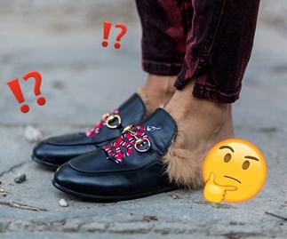 Fashion Trends Men Don't Understand