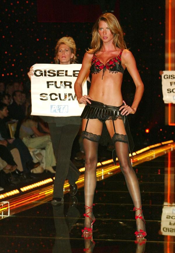 **2002: Gisele Bündchen**