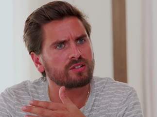 'You're fake!' Scott Disick confronts Kourtney Kardashian about KUWTK fam drama