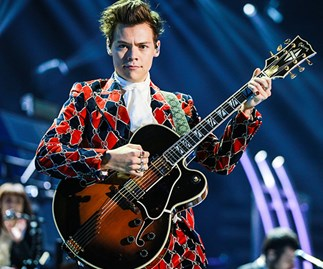 Need a reason to get excited about the ARIAs? Your boyfriend, Harry Styles, is performing