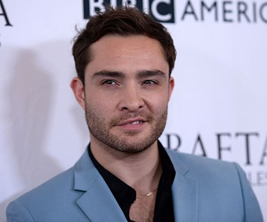 BREAKING: A second rape accusation has been made against Ed Westwick