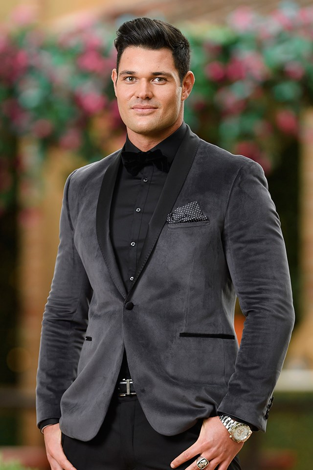 **Apollo Jackson — YES** <br><br> Apollo was one of the first six contestants confirmed at Channel Ten's upfronts event. Apollo first appeared on Sophie Monk's season of *The Bachelorette* in 2017.