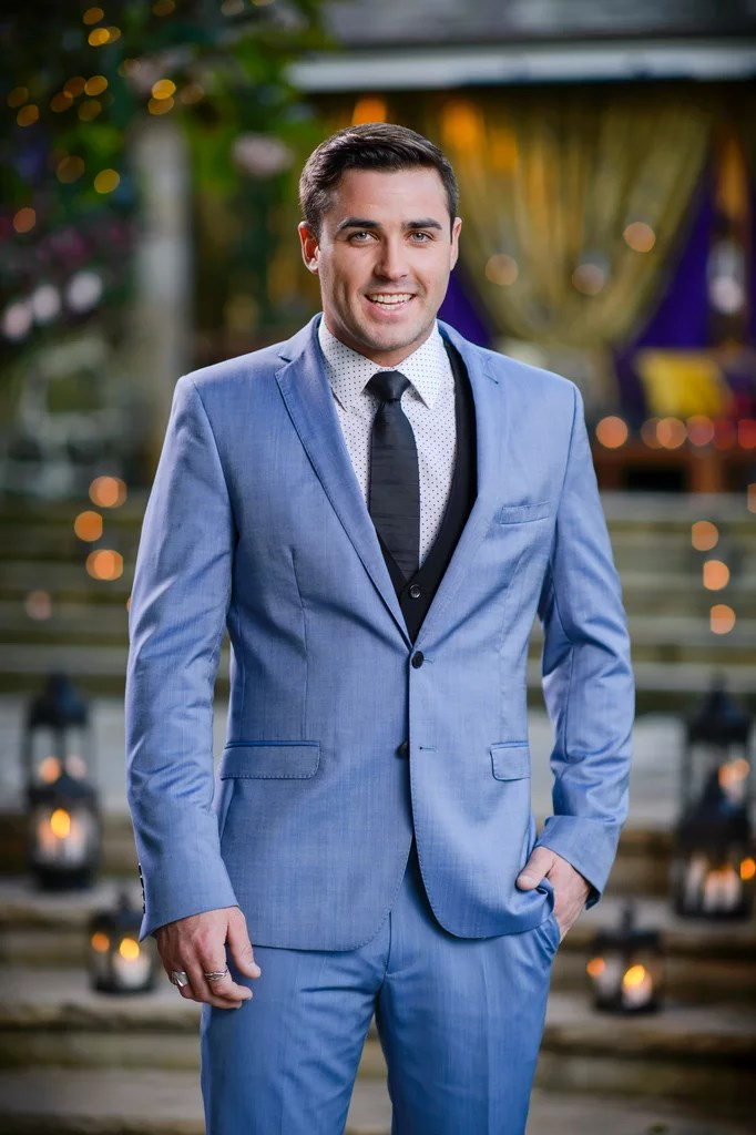 **Davey Lloyd — YES** <br><br> Davey was one of the first six contestants confirmed at Channel Ten's upfronts event. Davey first appeared on Sam Frost's season of *The Bachelorette* in 2015.