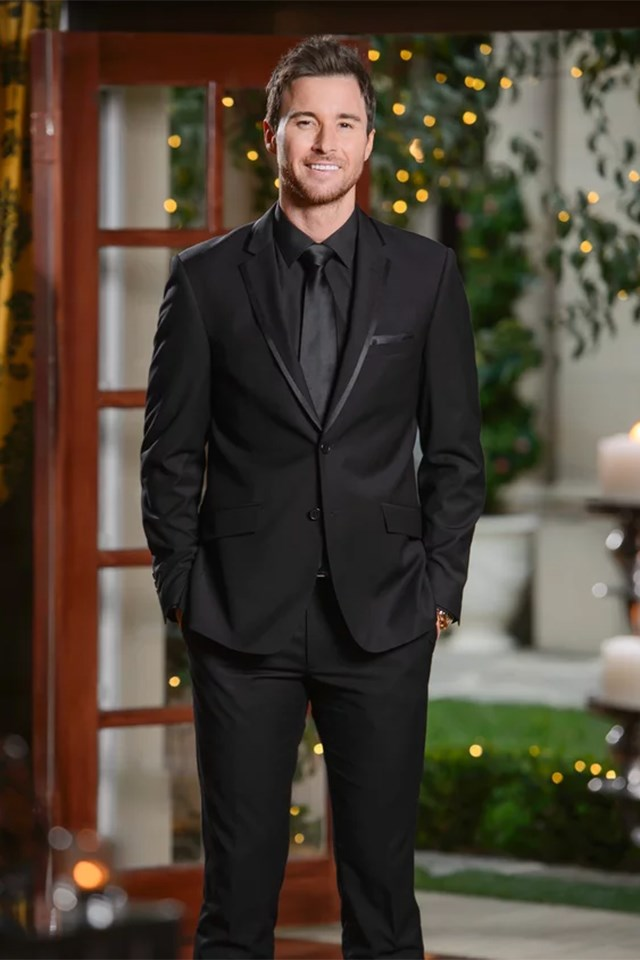 **Michael Turnbull — YES** <br><br> Michael was one of the first six contestants confirmed at Channel Ten's upfronts event. Michael first appeared on Sam Frost's season of *The Bachelorette* in 2015.