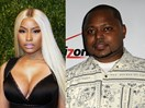 Nicki Minaj's brother convicted of raping his stepdaughter