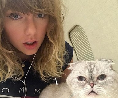 Fans are convinced that Taylor Swift's track list has revealed she's engaged