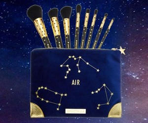 Call us psychic, but we know you are going to love these zodiac makeup brush sets