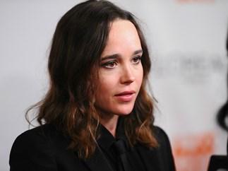 Ellen Page Accuses Brett Ratner of Sexual Harassment on X-Men Set