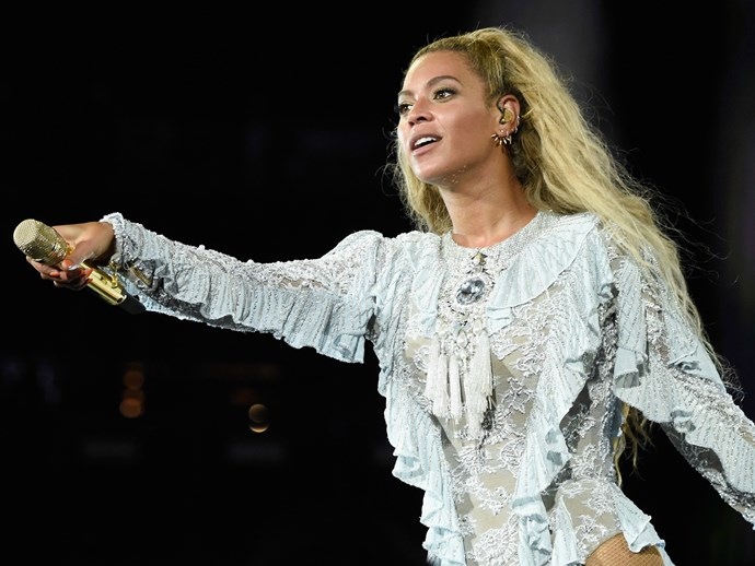 """Beyoncé and Eminem's New Song """"Walk On Water"""" Is Here"""