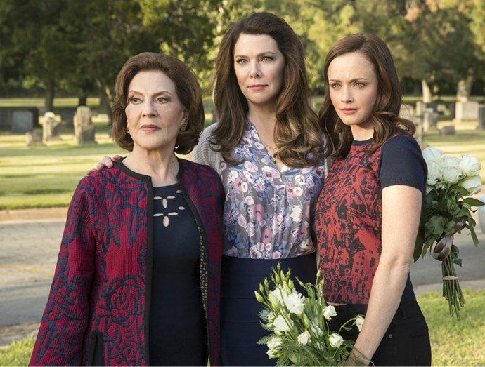 Gilmore Girls creator teases that another revival season could happen