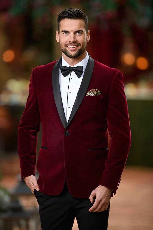"**Blake Colman**, the ~bad boy~ from Sophie Monk's season of *The Bachelorette* in 2017, who turned out to be a bad boy IRL after it was revealed he had [assaulted a man in 2015](https://www.elle.com.au/culture/the-bachelorette-australia-2017-blake-colman-assault-revenge-porn-14793|target=""_blank""), and reportedly threatened to sell nude photos of his ex-girlfriend, Jen Hawke. (Yes, Jen who was on Matty J's season of *The Bachelor*.) He has been spotted arriving in Fiji ahead of filming."