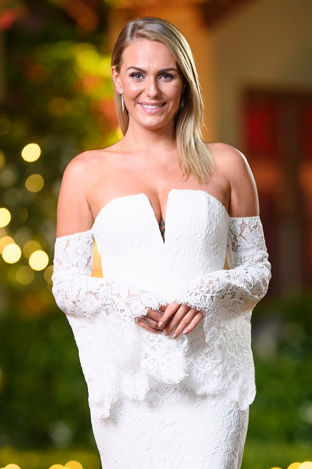 **Florence Alexandra Sophia**, the Dutch babe from Matty J's season of *The Bachelor* in 2017 — her pal Laura Byrne and Matty J both told *Cosmo* they think she'd [be great for the show](https://www.cosmopolitan.com.au/bachelor/matty-j-laura-byrne-interview-life-after-bachelor-24363) (and we agree).