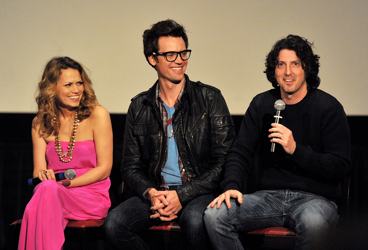 'One Tree Hill' team accuses creator Mark Schwahn of sexual harassment