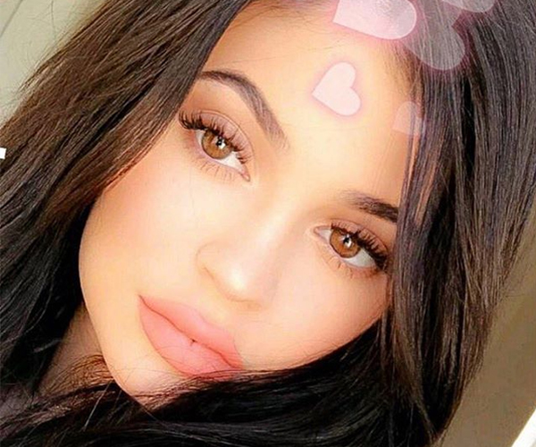 Did Kylie Jenner just reveal her baby's gender at pink-filled shower?