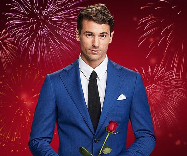 The Bachelor Australia 2018