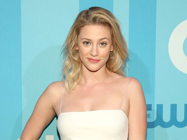 "Lili Reinhart calls out fans who think they're ""entitled"" to take photos of her"