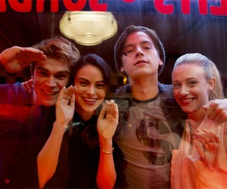 Every 'Riverdale' character with their comics counterpart