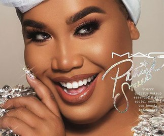 So, we're officially obsessed with Patrick Starrr's new collab with M.A.C.