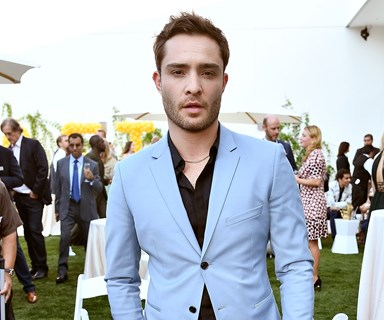A third woman has come forward to accuse Ed Westwick of sexual assault