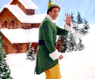 Will Ferrell forces his kids to watch 'Elf' on repeat