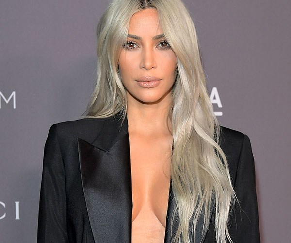 Kim Kardashian has been trialling unreleased KKW Beauty products for months — and no one noticed!